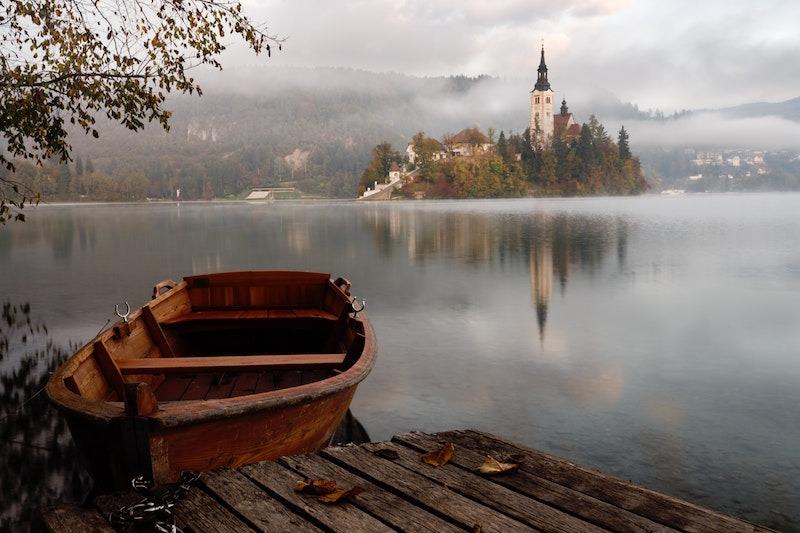 BYE BYE, SLOVENIA