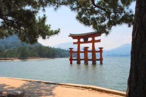 Recorriendo Japón