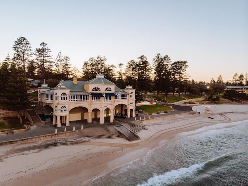 Cottesloe Beach Australia